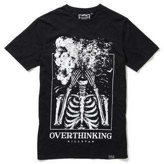 tricou bărbați - OVERTHINKING - KILLSTAR, KILLSTAR