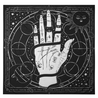 Steag KILLSTAR - Palmistry - BLACK, KILLSTAR
