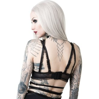 Sutien KILLSTAR - PERSEPHONE - BLACK, KILLSTAR