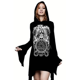 Rochie damă KILLSTAR - ROB ZOMBIE - Phantom Stranger - BLACK, KILLSTAR, Rob Zombie
