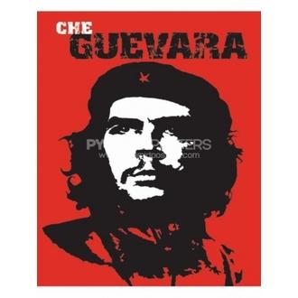 Poster - Che Guevara (Red) - PO7003, PYRAMID POSTERS, Che Guevara