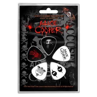 Pene chitară Alice Cooper - Eyes - RAZAMATAZ, RAZAMATAZ, Alice Cooper