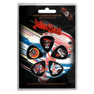 Pene JUDAS PRIEST - TURBO - RAZAMATAZ, RAZAMATAZ, Judas Priest