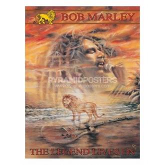 poster - Bob Marley (Legendă Vieți Pe) - PP30664, PYRAMID POSTERS, Bob Marley