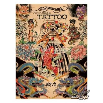 poster Ed vivace (japonez) - PP31152, ED HARDY
