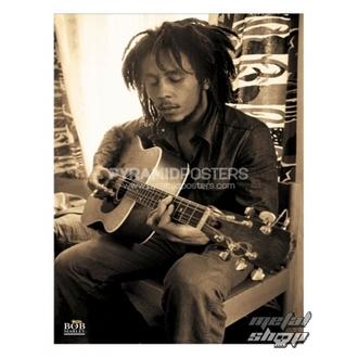 poster - Bob Marley (sepia) - PP31818, PYRAMID POSTERS, Bob Marley