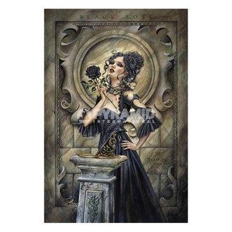 poster Alchimie (Negru Trandafir) - PP31978 - PYRAMID POSTERS
