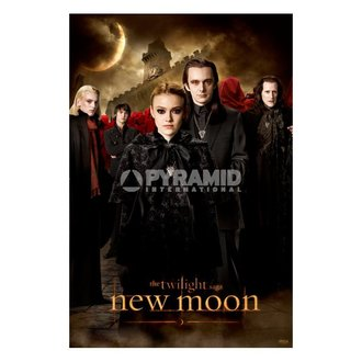 poster Amurg - Nou Lună (Volturi) (Amurg) - PP32066 - PYRAMID POSTERS