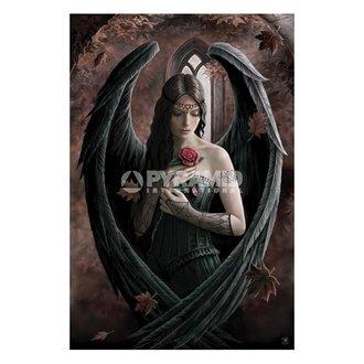 poster Anne Stokes (Înger Trandafir) - PP32093, ANNE STOKES