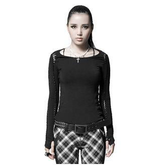 tricou stil gotic și punk femei - Soliaris - PUNK RAVE, PUNK RAVE