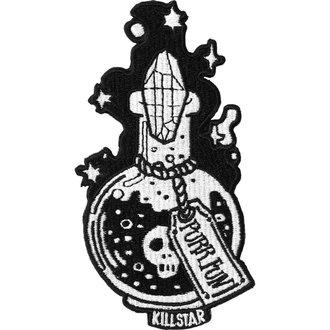 Petic ușor de călcat (plasture) KILLSTAR - Purr Fun, KILLSTAR