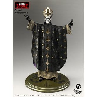 Statuetă/Figurină Ghost - Papa - Rock Iconz, NNM, Ghost