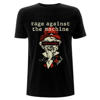tricou stil metal bărbați Rage against the machine - Sam - NNM, NNM, Rage against the machine