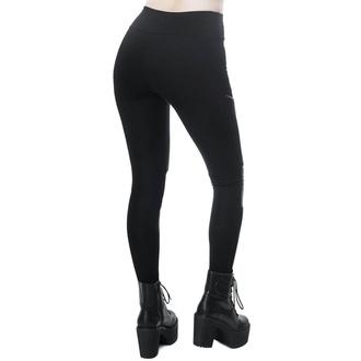 Pantaloni de damă (colanți) KILLSTAR - Reverb - KSRA001387