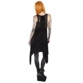 Rochie damă KILLSTAR - Ritual Decadence - Black, KILLSTAR