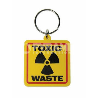 pandantiv Toxic Deşeuri - RK38028, PYRAMID POSTERS