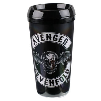Cană termică Avenged Sevenfold - ROCK OFF, ROCK OFF, Avenged Sevenfold