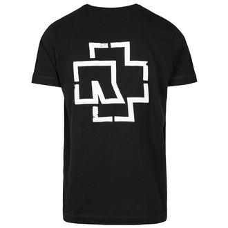 tricou stil metal bărbați Rammstein - Balken - RAMMSTEIN, RAMMSTEIN, Rammstein