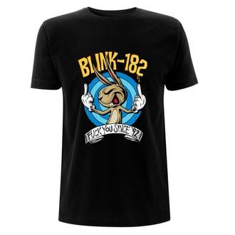 tricou stil metal bărbați Blink 182 - FU Since '92 - NNM, NNM, Blink 182