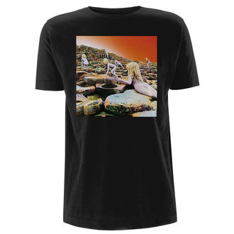 tricou stil metal bărbați Led Zeppelin - HOTH ALBUM COVER - PLASTIC HEAD, PLASTIC HEAD, Led Zeppelin