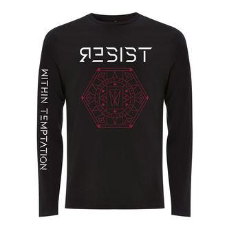 tricou stil metal bărbați Within Temptation - Resist Hexagon - NNM, NNM, Within Temptation