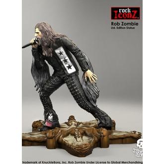 Statuetă/Figurină Rob Zombie - Rock Iconz, Rob Zombie