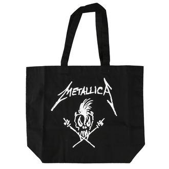 Geantă de mână Metallica - Scary Guy - Black, Metallica