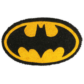 Preș Batman - Logo