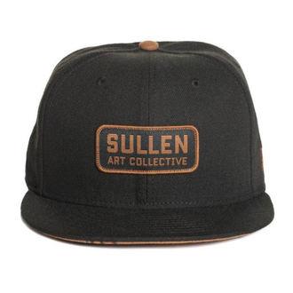 Capac SULLEN - HERRERA - BLACK / BROWN, SULLEN