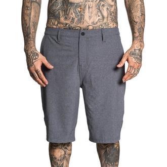 Pantaloni scurți bărbătești (costum de baie) SULLEN - COMPLEX - DK.HEATHER CĂRBUNE, SULLEN