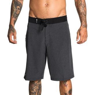Pantaloni scurți bărbătești (costum de baie) SULLEN - TACTICS - GREY, SULLEN