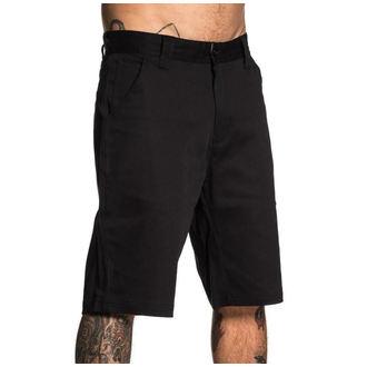 Pantaloni scurți bărbătești SULLEN - DIRECT - BLACK, SULLEN
