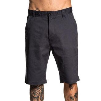Pantaloni scurți bărbătești (costum de baie) SULLEN - DIRECT - GREY, SULLEN