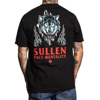 tricou hardcore bărbați - GARR - SULLEN, SULLEN