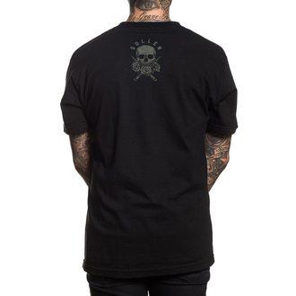tricou hardcore bărbați - 3 ROSES - SULLEN, SULLEN