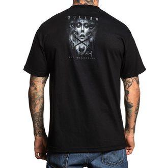 tricou hardcore bărbați - JAK CONNOLLY - SULLEN, SULLEN