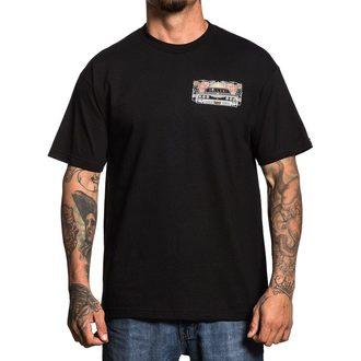 tricou hardcore bărbați - HOPELESS - SULLEN, SULLEN