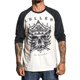 tricou hardcore bărbați - EVIL KOLORS ANTIQUE - SULLEN, SULLEN