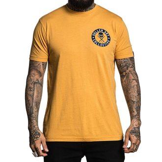 tricou hardcore bărbați - AUTUMN BADGE - SULLEN, SULLEN