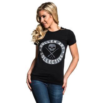 tricou hardcore femei - BADGE OF HONOR - SULLEN, SULLEN
