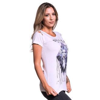 tricou hardcore femei - CHERRIES - SULLEN, SULLEN