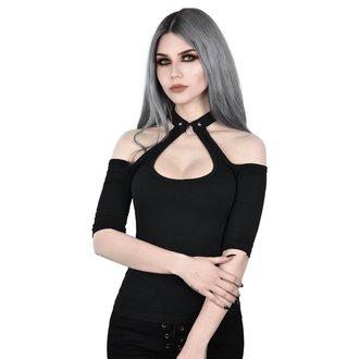 tricou femei - SERAPHINA CHOKER - KILLSTAR, KILLSTAR