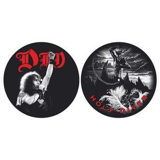 Plăcuțe gramofon (set 2 bucăți) DIO - Holy Diver - RAZAMATAZ, RAZAMATAZ, Dio