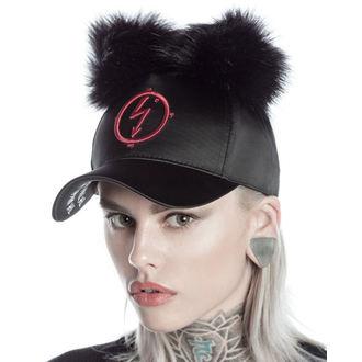 Şapcă KILLSTAR - MARILYN MANSON - Sodom Daddy - Black, KILLSTAR, Marilyn Manson