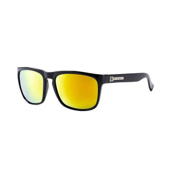 Ochelari de soare NUGGET - SPIRIT - B - 4/17/38 - Black Glossy, NUGGET