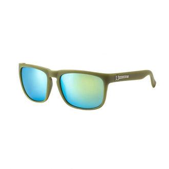 Ochelari de soare NUGGET - SPIRIT - E - 4/17/38 - Green, NUGGET