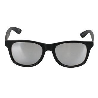 Ochelari de soare VANS - MN SPICOLI 4 SHADES - Matt Black, VANS