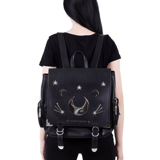 Rucsac (sac) KILLSTAR - Stardust - BLACK, KILLSTAR