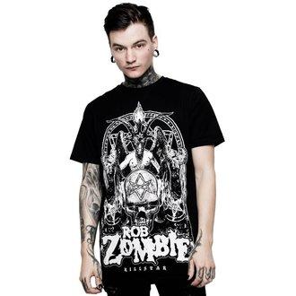 tricou unisex Rob Zombie - ROB ZOMBIE - KILLSTAR, KILLSTAR, Rob Zombie