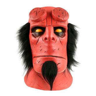 Mască Hellboy, NNM
